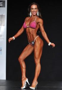 Jacquelyn Geringer turns Pro